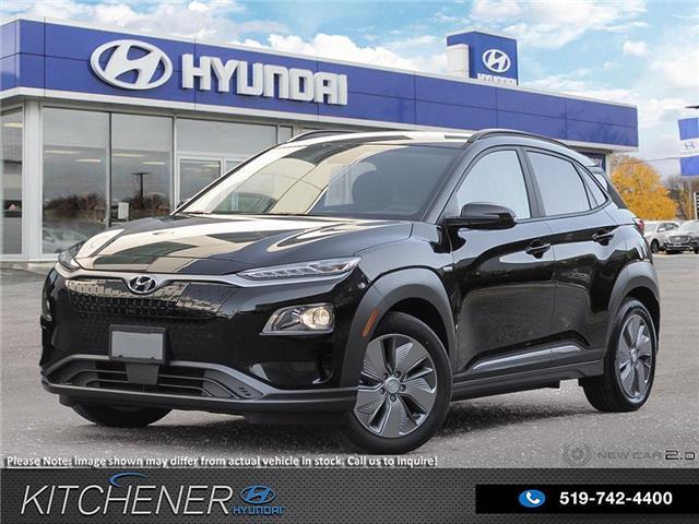 2021 Hyundai Kona EV Preferred (Stk: 60444) in Kitchener - Image 1 of 22