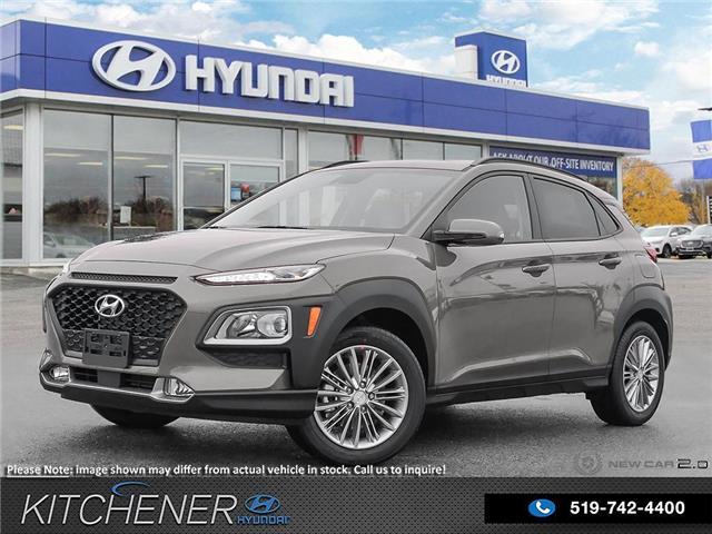2021 Hyundai Kona 2.0L Preferred (Stk: 60477) in Kitchener - Image 1 of 23