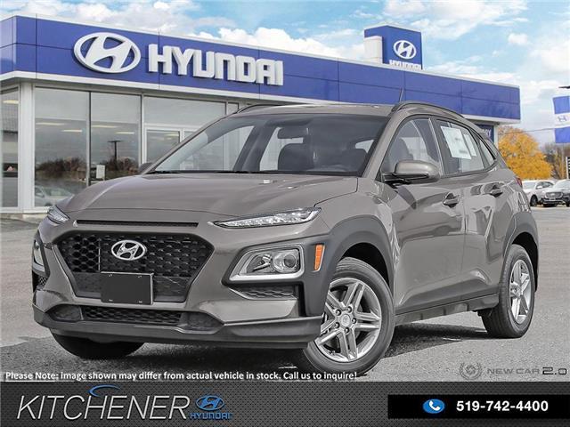 2021 Hyundai Kona 2.0L Essential (Stk: P60433) in Kitchener - Image 1 of 23