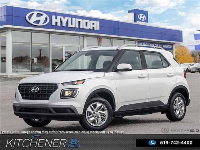 2021 Hyundai Venue Preferred (Stk: 60607) in Kitchener - Image 1 of 23