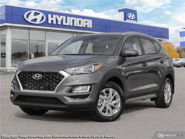 2021 Hyundai Tucson Preferred (Stk: 60244) in Kitchener - Image 1 of 23