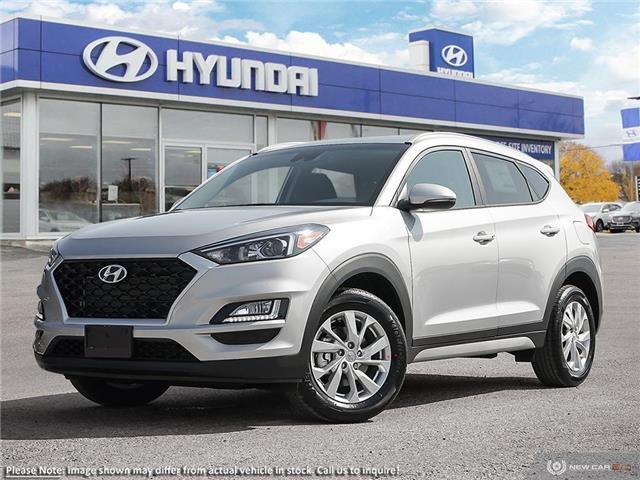 2021 Hyundai Tucson Preferred (Stk: 60235) in Kitchener - Image 1 of 23