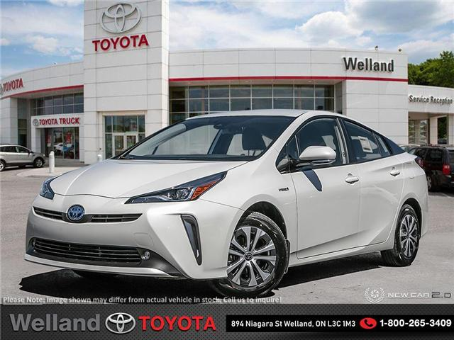 2019 Toyota Prius Technology (Stk: PRI6579) in Welland - Image 1 of 25