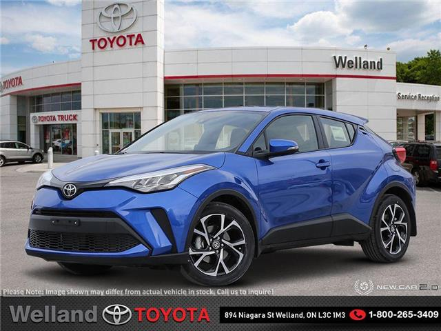 2020 Toyota C-HR XLE Premium (Stk: L7000) in Welland - Image 1 of 24