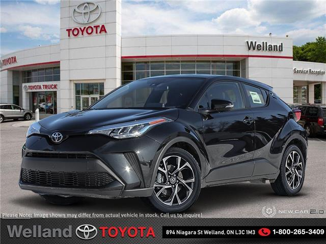 2020 Toyota C-HR XLE Premium (Stk: L7084) in Welland - Image 1 of 24
