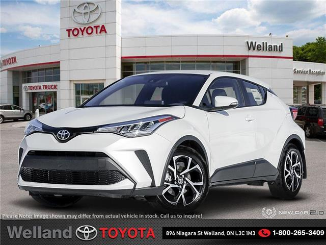 2020 Toyota C-HR XLE Premium (Stk: L7136) in Welland - Image 1 of 23