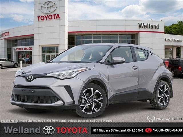 2020 Toyota C-HR XLE Premium (Stk: L7139) in Welland - Image 1 of 24