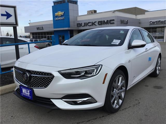 2019 Buick Regal Sportback Avenir (Stk: K104) in Grimsby - Image 1 of 15