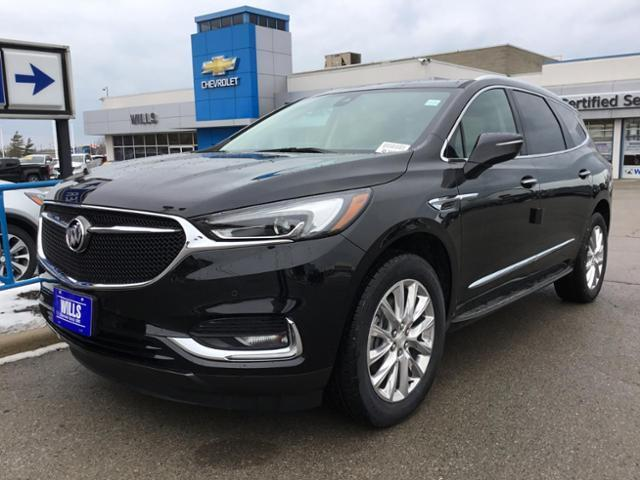 2019 Buick Enclave Premium (Stk: K225) in Grimsby - Image 1 of 16