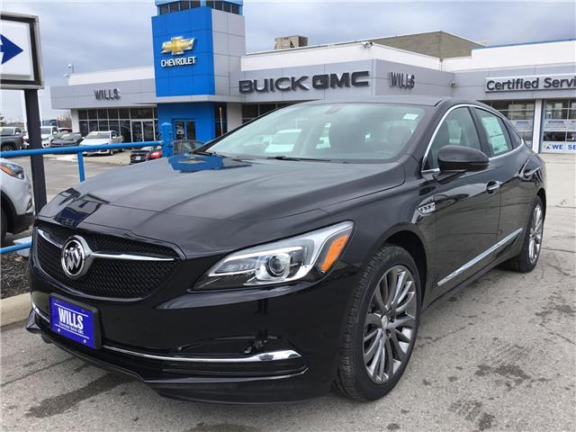 2019 Buick LaCrosse Sport Touring (Stk: K228) in Grimsby - Image 1 of 15