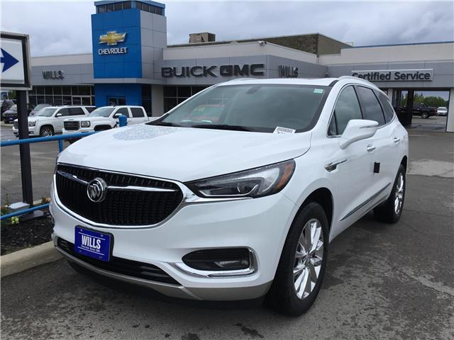 2020 Buick Enclave Essence (Stk: L001) in Grimsby - Image 1 of 17