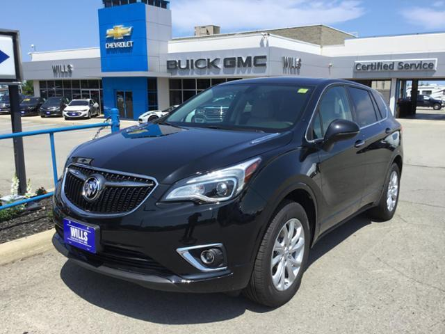 2019 Buick Envision Preferred (Stk: K474) in Grimsby - Image 1 of 15