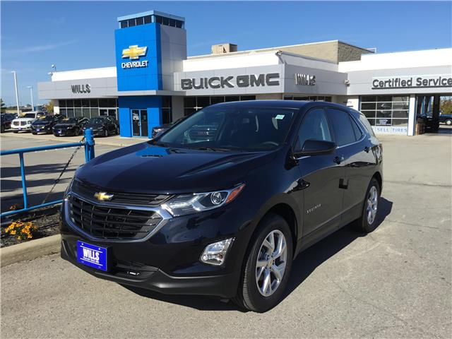 2020 Chevrolet Equinox LT (Stk: L036) in Grimsby - Image 1 of 16