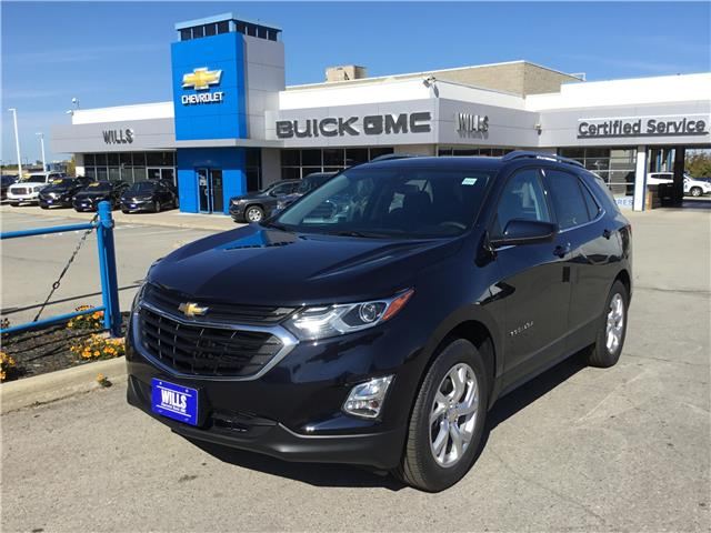 2020 Chevrolet Equinox LT (Stk: L041) in Grimsby - Image 1 of 16