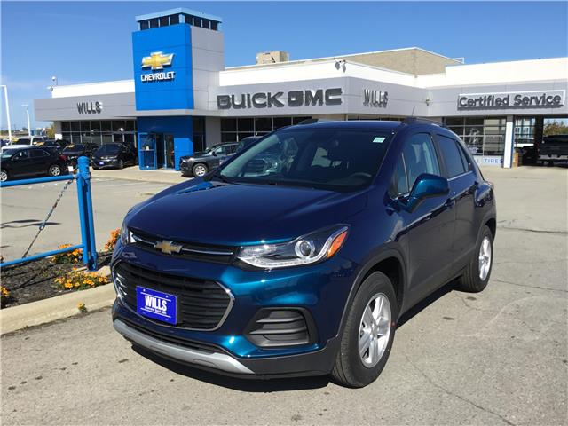 2020 Chevrolet Trax LT (Stk: L029) in Grimsby - Image 1 of 15