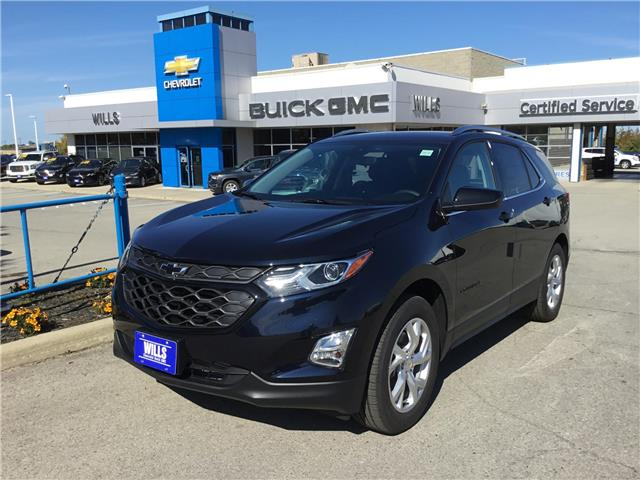 2020 Chevrolet Equinox LT (Stk: L062) in Grimsby - Image 1 of 16