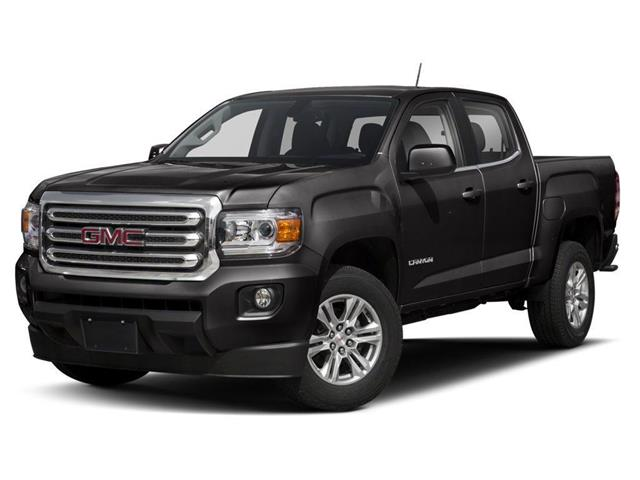 2020 GMC Canyon SLT (Stk: L135) in Grimsby - Image 1 of 10