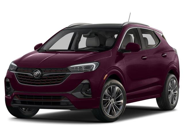 2020 Buick Encore GX Select (Stk: L181) in Grimsby - Image 1 of 4