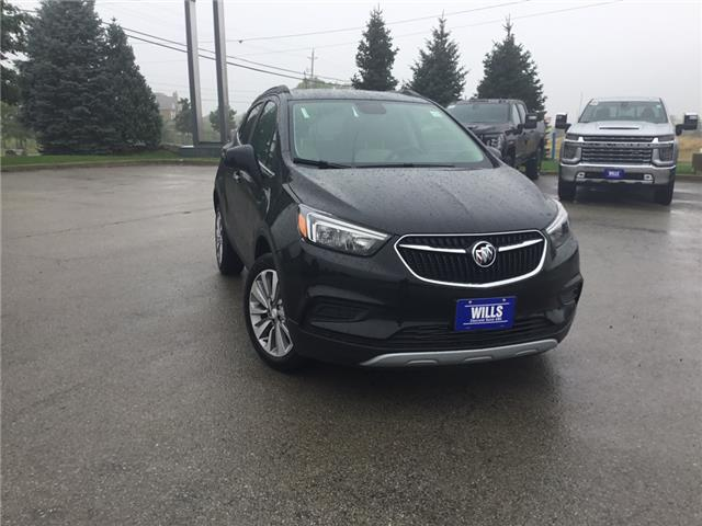 2020 Buick Encore Preferred (Stk: L212) in Grimsby - Image 1 of 14