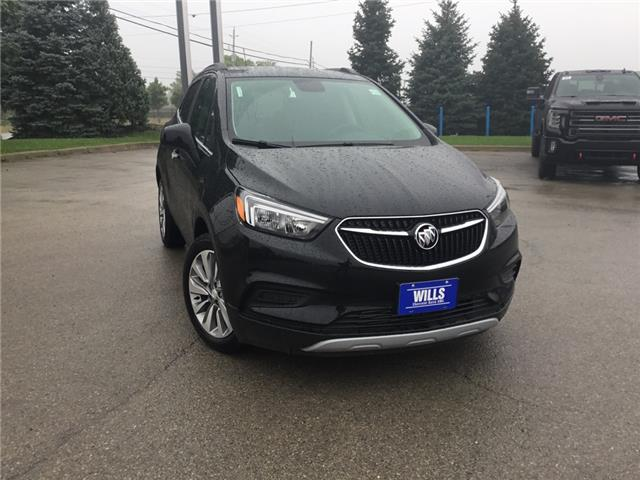 2020 Buick Encore Preferred (Stk: L199) in Grimsby - Image 1 of 14