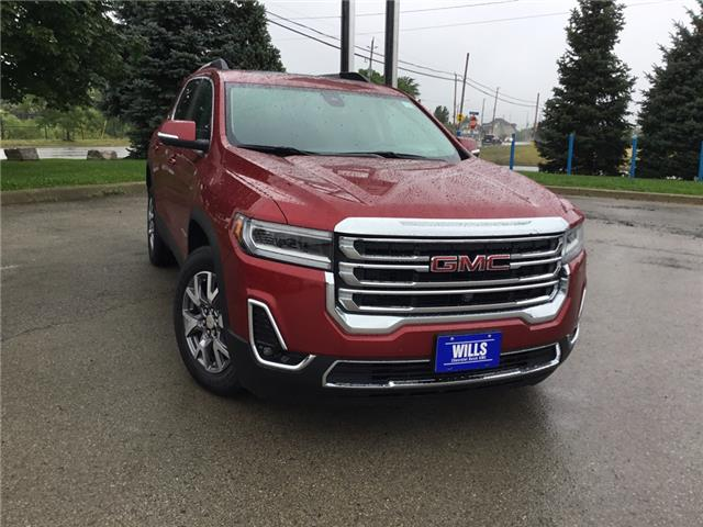 2020 GMC Acadia SLT (Stk: L250) in Grimsby - Image 1 of 13