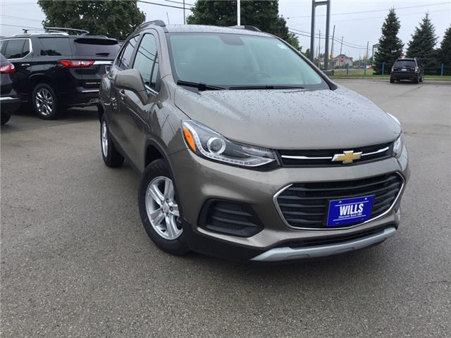 2020 Chevrolet Trax LT (Stk: L274) in Grimsby - Image 1 of 12