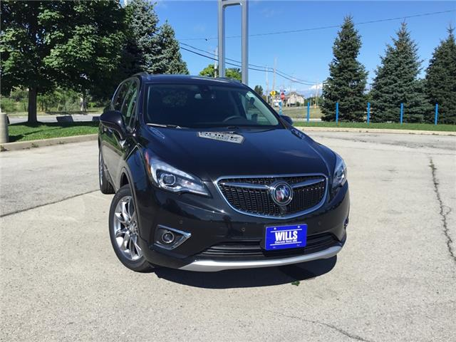 2020 Buick Envision Premium II (Stk: L203) in Grimsby - Image 1 of 13
