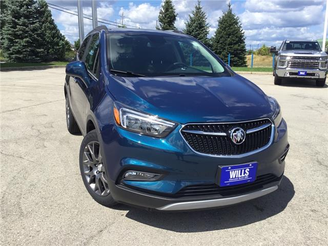 2020 Buick Encore Sport Touring (Stk: L084) in Grimsby - Image 1 of 13