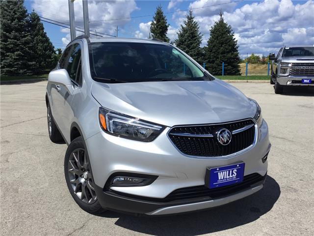 2020 Buick Encore Sport Touring (Stk: L085) in Grimsby - Image 1 of 13
