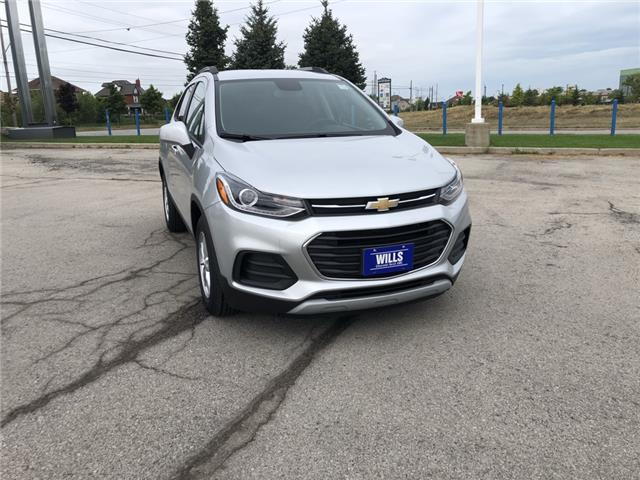 2021 Chevrolet Trax LT (Stk: M006) in Grimsby - Image 1 of 12