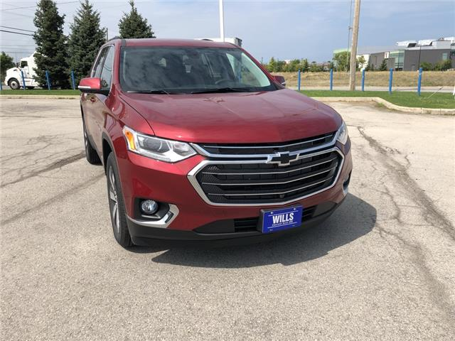 2020 Chevrolet Traverse 3LT (Stk: L304) in Grimsby - Image 1 of 13