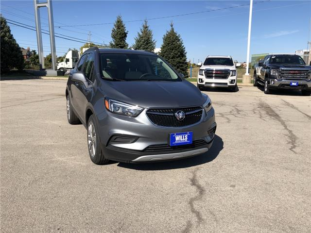2020 Buick Encore Preferred (Stk: L118) in Grimsby - Image 1 of 13