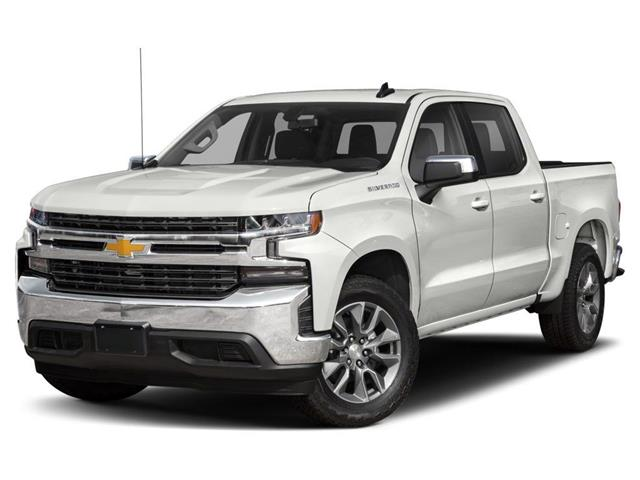 2021 Chevrolet Silverado 1500 LT Trail Boss (Stk: XXRQZ7) in Grimsby - Image 1 of 9