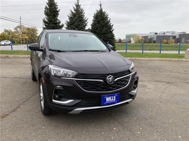 2021 Buick Encore GX Preferred (Stk: M028) in Grimsby - Image 1 of 14