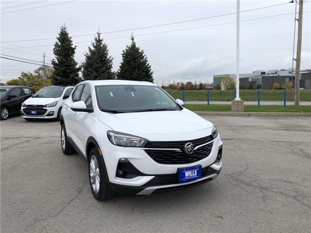 2021 Buick Encore GX Preferred (Stk: M038) in Grimsby - Image 1 of 14