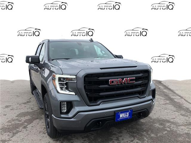 2021 GMC Sierra 1500 Elevation (Stk: M032) in Grimsby - Image 1 of 15