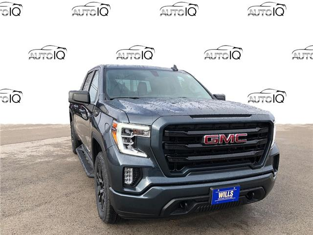 2021 GMC Sierra 1500 Elevation (Stk: M059) in Grimsby - Image 1 of 15