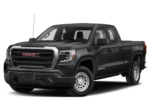 2021 GMC Sierra 1500 SLE (Stk: M087) in Grimsby - Image 1 of 9