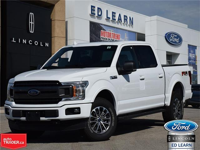 2018 Ford F-150 XLT (Stk: 18F11229) in St. Catharines - Image 1 of 24