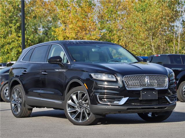 2019 Lincoln Nautilus Reserve (Stk: 19NT1145) in St. Catharines - Image 1 of 29