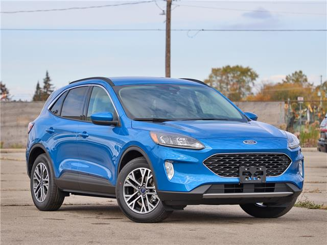 2020 Ford Escape SEL (Stk: 20ES033) in St. Catharines - Image 1 of 24