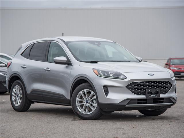 2020 Ford Escape SE (Stk: 20ES069) in St. Catharines - Image 1 of 22