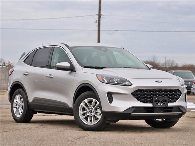 2020 Ford Escape SE (Stk: 20ES031) in St. Catharines - Image 1 of 23
