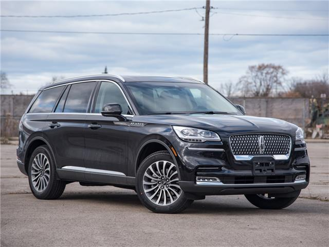 2020 Lincoln Aviator Reserve (Stk: 20AV049) in St. Catharines - Image 1 of 24