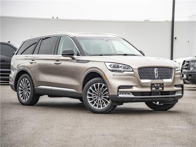 2020 Lincoln Aviator Reserve (Stk: 20AV156) in St. Catharines - Image 1 of 25