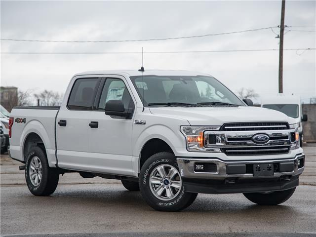 2020 Ford F-150 XLT (Stk: 20F1064) in St. Catharines - Image 1 of 23