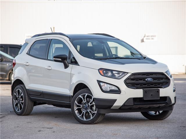 2020 Ford EcoSport SES (Stk: 20EC137) in St. Catharines - Image 1 of 25