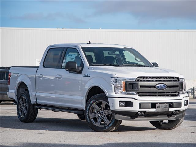 2020 Ford F-150 XLT (Stk: 20F1176) in St. Catharines - Image 1 of 24