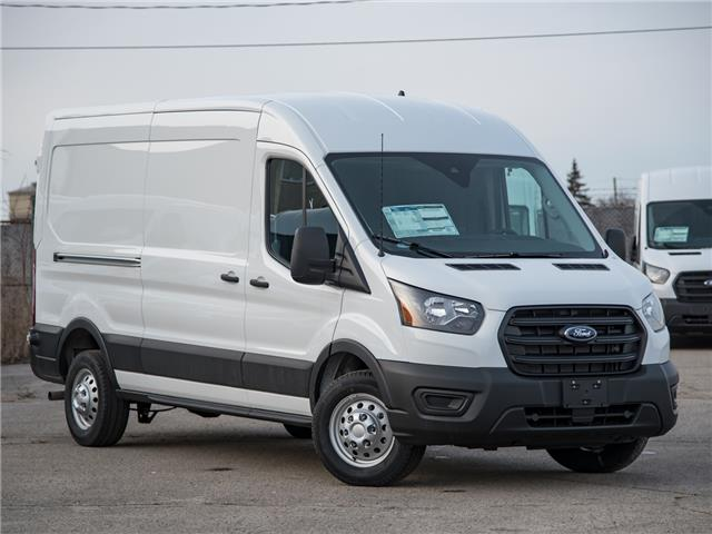 2020 Ford Transit-250 Cargo Base (Stk: 20TN141) in St. Catharines - Image 1 of 23