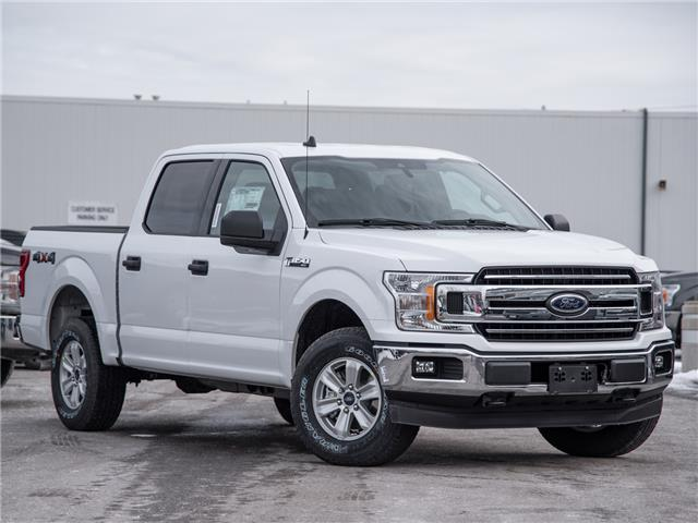 2020 Ford F-150 XLT (Stk: 20F1205) in St. Catharines - Image 1 of 21